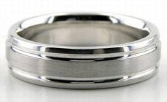 Mens' wedding ring.  Like this!