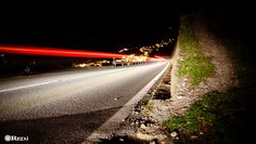 ©rediimage.com- Tamim Karmous - in the way to France 2014 Night Time, Country Roads, France, Landscape, Nature, Naturaleza, Scenery, Landscape Paintings, Nature Illustration