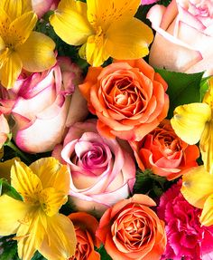 Flowers for Mamas