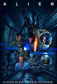 Science Fiction Filme 90er