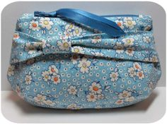 Zip Clutches PDF Sewing Pattern