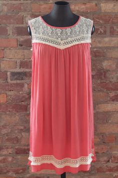 cae290756fc awesome UMGEE LACE FRINGE DRESS NWT Cute Necklace