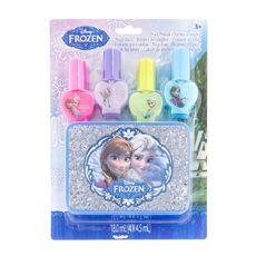 Disney's Frozen Nail Polish Set