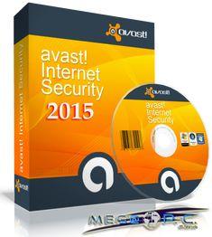ключи для avast internet security 2015 свежие серии