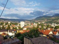 Apartment View of Sarajevo Sarajevo Located 1.6 km from Latin bridge and 1.8 km from Bascarsija Street, Apartment View of Sarajevo offers accommodation in Sarajevo. The apartment is 1.8 km from Sebilj Fountain.