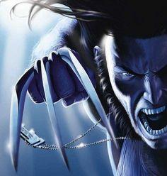 Wolverine °° #Wolverine