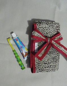 Kit higiene para educação infantil com 28 espaços