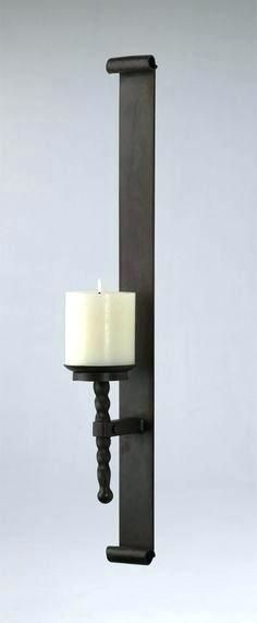 Extra Large Wall Sconces For Candles Large Candle Wall Sconces Iron Wall Candle Holders Wall Candle Holders
