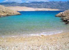 Pag, Croatia #island #pag #croatia #hrvatska
