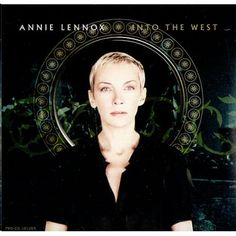 Tony's Dance Radio Edits Part III: Annie Lennox Into The West (Tony's Tony Moran Radi...