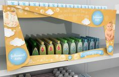 POP Design (Cosmetic products) on Behance