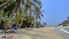 CABO SAN JUAN - Maravillosa playa para relajarse... reservas@magictourcolombia.com #wetakeyouthere