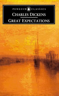 Great Expectations Goodness knows how many times I've read this book.  It is in the old freind catagory.