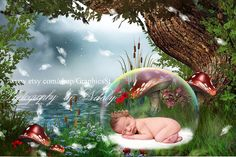 Newborn photo props digital backdrop background baby photography boys & girls by GraphicsSt on Etsy