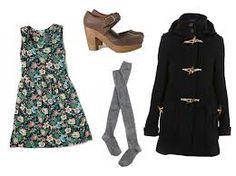 Vindemia Lorem: Vintage Fall Outfits