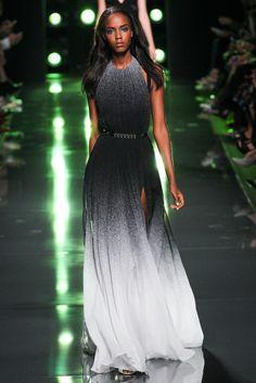 Les robes de soirée des défilés de la Fashion Week de Paris 2015 | Glamour