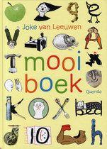 Dit boek wil je verrassen. Met abc's in de vorm van lenige kinderen of monsters. Met briefjes waar andere briefjes in verstopt zitten. Met strips over Vurkie en Lepeltjie. Met woordbeelden en beeldwoorden en nog veel meer.