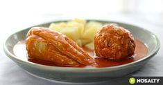 Hagyományos töltött paprika recept képpel. Hozzávalók és az elkészítés részletes leírása. A hagyományos töltött paprika elkészítési ideje: 100 perc
