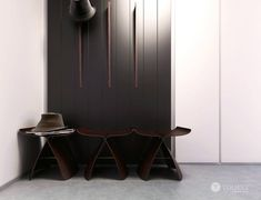 The interior designer Tomas Belica by studio Tolicci shows how large living area can be transformed into a pleasant place to live. Interior Decorating, Interior Design, Home Studio, Living Area, Armoire, Modern Furniture, Cabinet, Luxury, Corridor