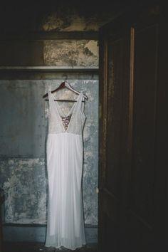 Boho Vintage Wedding Ideas