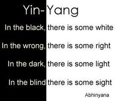 Empower Network - Seeking balance: Thoughts on Yin and Yang