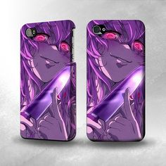 S0045 Mirai Nikki Future Diary Yuno Full Wrap by CoolStyleClothing, $19.99