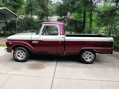 This car is my dream vehicle. So incredible 79 Ford Truck, Old Ford Trucks, Old Pickup Trucks, Rat Rods, 1966 Ford F100, Classic Pickup Trucks, Ford Shelby, Custom Trucks, Cool Trucks
