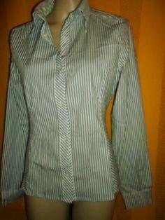 Brecho Online - Belas Roupas: Camisa Collins