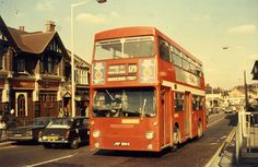 179 bus. 1974. London Bus, Old London, East London, Hanging Gardens, London Look, London Transport, Greater London, Busses, Story Of My Life