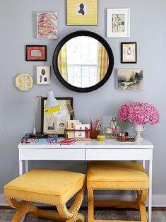 Wall Display by sadie jones