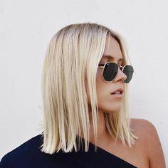 "375 Likes, 12 Comments - Karissa Sparke (@karissasparke) on Instagram: "" ice ice baby  Fresh hair by the hair goddesses @_edwardsandco #edwardsandcobuddsbeach"""