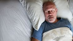 Accidents while working occurred twice as frequently when sleep apnea was involved,