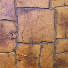 End Grain Wood Tiles, Specialty Flooring - Levanna Restoration Lumber Makes reclaimed wood flooring. Located in upstate NY End Grain Flooring, Wood Flooring, Wood Walls, Wall Wood, Hardwood Floors, Woodworking Plans, Woodworking Projects, Woodworking Furniture, Reclaimed Wood Floors