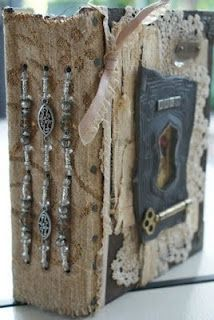 Classic lock spellbook. If you just can't get the hang of those protective spells