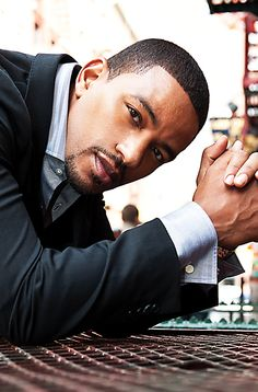 LaZ Alonzo First he showed me in Breakout Kings on A&E until he got killed and it got cancelled then Deception with Megan Good on NBC
