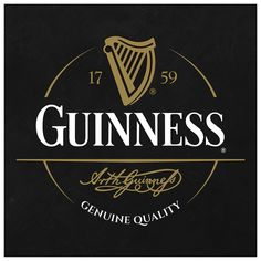 Guinness Draught, Beer Label Design, Premium Beer, Beer Mats, Beer Quotes, Beer Pong Tables, Instruments, Patches, Cricut