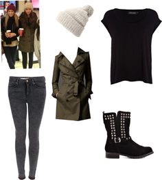 """""""Eleanor Calder Style Part 6"""" by emilylovesstyles ❤ liked on Polyvore"""