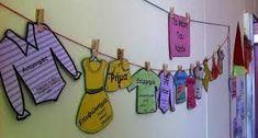 Αποτέλεσμα εικόνας για τα μερη του λογου Teaching, Education, Outdoor Decor, Blog, Blogging, Onderwijs, Learning, Tutorials