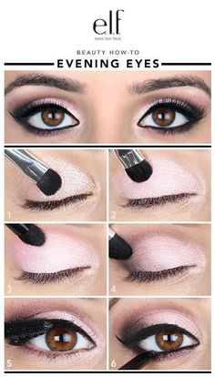 Use your fingers to apply your foundation if you want sheer coverage and a brush for medium to full coverage. Always apply powder where you are shiniest first–usually your T-zone–with a very light dusting everywhere else. You should put bronzer on your neck, face, and chest to even out your skin tone.