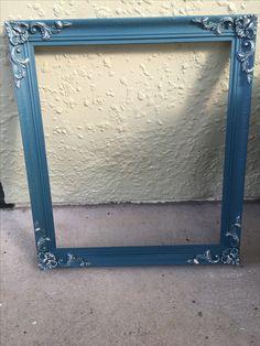 Annie Sloan Aubusson Blue and Silver Gilding Wax