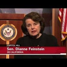Dianne Feinstein Caught Lying About Her Past Gun Ban Intentions:  Colorado Democrats seem Hell bent to impose sweeping and tyrannical gun control measures, including