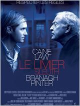 Sleuth / Le Limier film de Kenneth Branagh, 2008. Michael Caine, Jude Law.