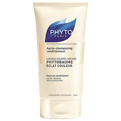 Buy Phyto Phytobaume Color Protect Express Conditioner, 150ml Online at johnlewis.com