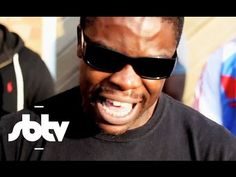 Tornado, Bomma B, Trilla & Y.G (Grime Squad) | [CYPHER]: SBTV Birmingham