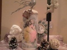 None Sconces, Candle Holders, Wall Lights, Candles, Home Decor, Chandeliers, Appliques, Decoration Home, Room Decor