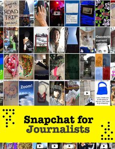 Find out how to use one of the fastest growing social-and-chat tools to report in compelling new ways for new audiences, with plenty of examples of good practice to give you ideas and inspiration, tips and helpful advice in planning editorially. Got Books, Books To Read, Pop Culture References, Snapchat Stories, What To Read, Free Reading, Book Photography, New Tricks, Journalism