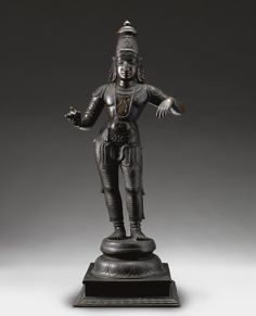 """Krishna Rajamannar<br>Copper alloy<br>India 