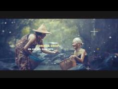 Digital Parallax Slideshow I Opener (Videohive After Effects Templates) - YouTube