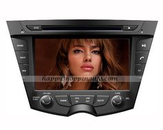 Hyundai Veloster Android Radio DVD GPS Navi with DTV 3G Wifi