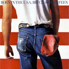 born in the usa - Bruuuuuuce! Bruuuuuuuuuuuuuuuuuuuce!
